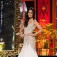 Patricia Yurena Rodriguez, Miss Espanha, vice-campeã no Miss Universo 2013