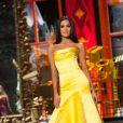 Ariella Arida, a Miss Filipinas, ficou na quarta colocação do Miss Universo 2013