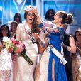 Gabriela Isler, a Miss Universo 2013, tem 25 anos