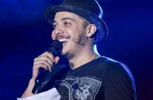 Wesley Safadão é convidado para comentar jogo de futebol nas Olimpíadas da Globo