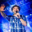 Wesley Safadão foi acusado de superfaturar um show em Caruaru (PE), mas afirmou que iria devolver o dinheiro