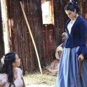 Resumo de novela: capítulos de 'Escrava Mãe', de 18 a 22 de julho