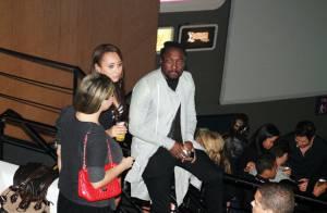 Will.I.Am, do Black Eyed Peas, curte noitada no Rio com amigas