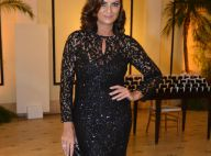 Em busca de aparência mais natural, Luiza Brunet quer tirar silicone dos seios