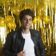 Chay Suede rejeitou dois papéis em novelas da TV Globo: um em 'Haja Coração' e outro, em 'Rock Story'