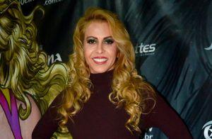 Joelma é ameaçada de morte na web: 'Prepare para passar pior momento da vida'