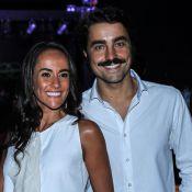 Ricardo Pereira é elogiado pela mulher após cena de sexo em 'Liberdade': 'Única'