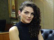 Julia Konrad, a Ciça de 'Malhação', ensina três penteados para cabelos cacheados