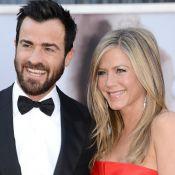Jennifer Aniston ganha apoio do marido após pressão por gravidez: 'Vai, garota!'