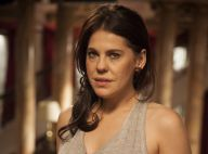 Bárbara Paz cancela apresentações de peça após morte do marido, Hector Babenco