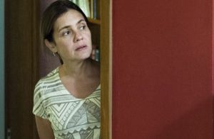 'Justiça': Adriana Esteves será faxineira, mãe de prostituta e de menino de rua