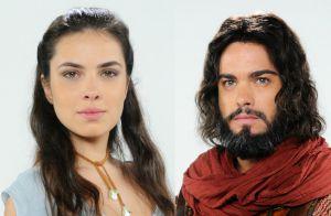 'A Terra Prometida': Josué fica encantado por Aruna, após negar paixão por ela