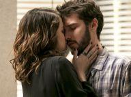 Novela 'Haja Coração': Camila se entrega e tem primeira vez com Giovanni
