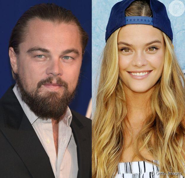Conheça Nina Agdal, modelo que é novo affair com Leonardo DiCaprio. Fotos!