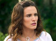 Novela 'Êta Mundo Bom!': Maria é pedida em casamento pelo avô de sua filha