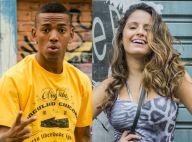 Nego do Borel e Amanda de Godoi continuam na próxima temporada de 'Malhação'