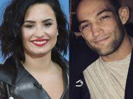 Demi Lovato vive affair com lutador brasileiro de MMA, afirma revista