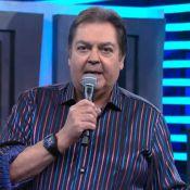 Faustão critica Rio 2016 barrar Diego Hypolito no 'Domingão': 'Decisão imbecil'