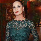 Luiza Brunet tentou acordo com ex-marido antes de denunciá-lo, diz jornal