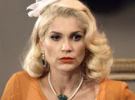 'Êta Mundo Bom!': Sandra leva coice de Policarpo após chantagear Anastácia