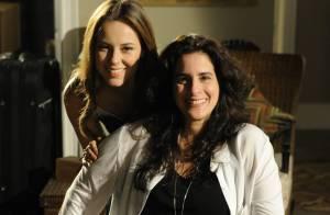 'Amor à Vida': Mariah descobre separação de Paloma e se reaproxima da filha