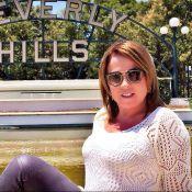 Zilu é criticada por ostentar em viagem aos EUA e rebate: 'Não devo satisfação'