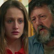 'Haja Coração': Afonso pede que Carol o deixe ser enterrado como indigente