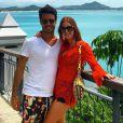 O anel de noivado que Marina Ruy Barbosa ganhou de Xandinho Negrão está avaliado em R$ 500 mil