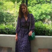 Marina Ruy Barbosa, após viagem com noivo, está em Lisboa para divulgar novela