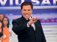 Silvio Santos faz exame de DNA após cozinheira afirmar ser sua filha:'Não é pai'