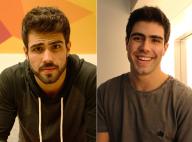 Juliano Laham comenta novo visual sem barba para 'Malhação': 'Cheio de energia'