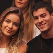 Arthur Aguiar está solteiro! Namoro com a atriz Camila Mayrink chegou ao fim