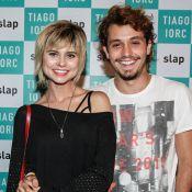 Julianne Trevisol termina namoro com ator Christian Monassa: 'Somos amigos'