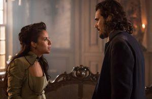 Reta final de 'Liberdade': Xavier revela para Rosa que Rubião mandou matar a mãe