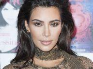 Kim Kardashian recebeu R$ 2,2 milhões por presença VIP de uma hora em festa