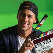 Neymar aparece um segundo em trailer do filme 'xXx: Reativado', de Vin Diesel