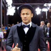 Neymar revela seu maior sonho de consumo: 'Casar na igreja e com festão'