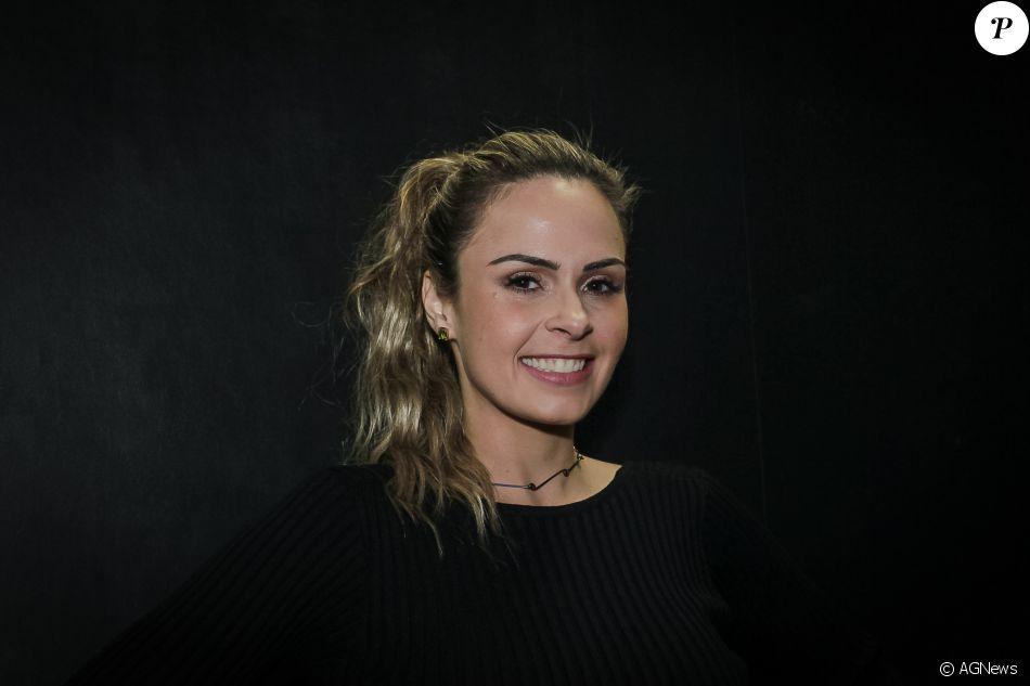 Ex-BBB Ana Paula já tem data para gravar 'Haja Coração ...