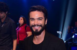 Sidney Sampaio volta a gravar 'A Terra Prometida' após inflamação na vesícula