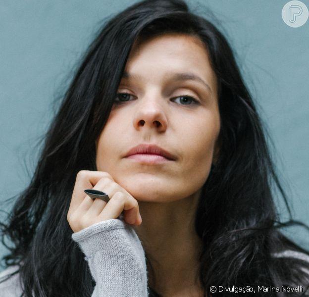 Giovana Echeverria interpreta jovem que terá vídeo íntimo vazado na internet na nova trama das onze, a minissérie 'Justiça'
