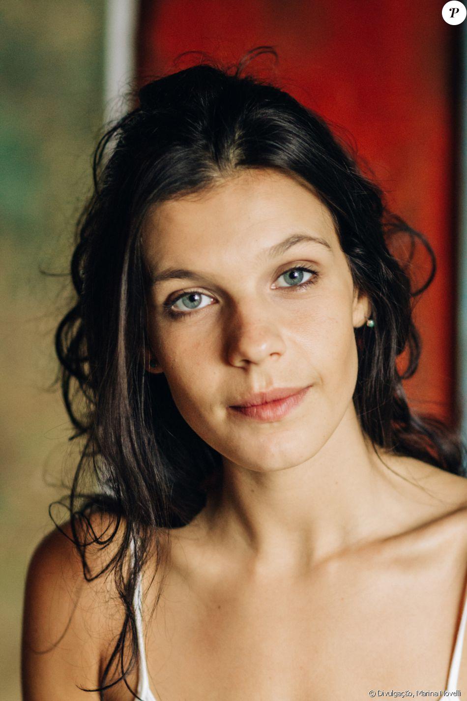 Giovana Echeverria Nude Photos 44