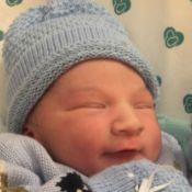 Jonathan Costa posta foto do seu filho com Antonia Fontenelle: 'Nós te amamos'