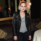 Kristen Stweart não esconde relação com outra mulher: 'Está bastante explícito'
