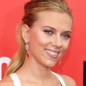Scarlett Johansson completa 29 anos, noiva e confirmada em 3 produções para 2014