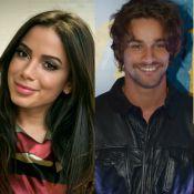 Anitta comenta término de namoro com Pablo Morais: 'Está tudo bem entre a gente'
