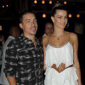 Isabeli Fontana e Di Ferrero vão se casar: vestido da noiva tem 10 mil cristais