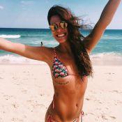 Mariana Goldfarb, namorada de Cauã Reymond, explica dieta detox: 'Só líquidos'