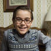 'Êta Mundo Bom!': Claudinho dá os primeiros passos após cirurgia. 'Posso andar'