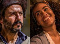 Novela 'Velho Chico': Dalva enfrenta Tereza por Cícero e ele a pede em casamento