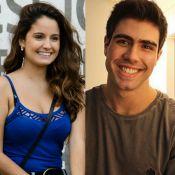Juliano Laham viverá romance com Amanda de Godoi na nova temporada de 'Malhação'